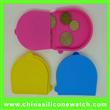 Colourful Silicone Coin Purse