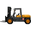 Diesel Cargo Forklift Truck