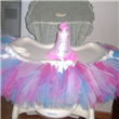 Birthday  Chair Tutu