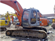 Used Crawler Hitachi Excavator