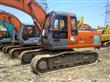 Used ZX200-6 Excavator