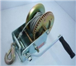 Hand Winch With Cable