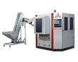 Full Automatic Stretch Blow Molding Machine