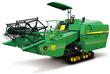 Agricultural Harvester Rubber Crawler