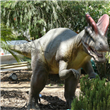 Animatronic Dinosaur Project
