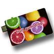 USB Wallet Card