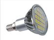 JDR Aluminum 21SMD Cup light
