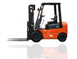 1.0-1.8T Diesel Forklift Truck