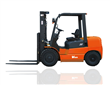 2.0-3.5 Ton Small Diesel Forklift