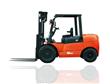 5.0-7.0 Ton Diesel Lift Truck