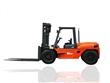 8.0-10.0 Ton Diesel Forklift