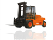 11.5-15.0T Truck With Forklift