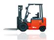 2.0-3.5T 4 Wheel Forklift Truck