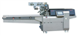 All-Servo System Flow Type Packing Machine