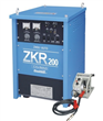 ZKR Tyristor CO2 welder