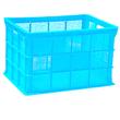 HDPE Plastic Box