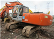 Used  Hitachi Hydraulic Excavator