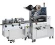 Flow Type FFS Machine