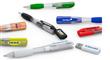 new style plastic usb pen