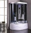 Complete Steam Shower Room