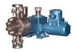 Liquefied Gas Diaphragm Metering Pump