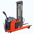 24V Electric Reach Truck