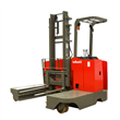 Side Loading Forklift Truck