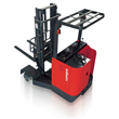 4-Direction Reach Truck