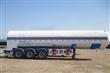 LOX Tanker Trailer