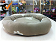 Lavish Round Pet Bed