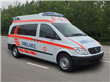 BENZ Ambulance