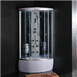 Comfortable Steam Shower Room