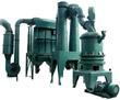 High Pressure Micropowder Mill