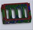 Automobile Engine Box