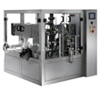 Nuts Filling Sealing Line