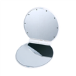 Promotional LED magnifying mirror