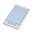 Classic 3LED handheld mirror