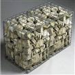 PVC Coated Welded Gabion Box