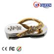 Flip flops shaped diamond USB drive