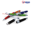 Laser Pointer USB Pen Drive