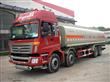 Auman Tanker Truck