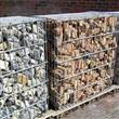 Galfan Welded Gabion Box