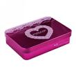 Girls Cosmetic Tin Box