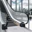 Electric Commercial Escalator
