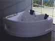 2012 modern massage bathtub