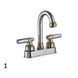Double Handle Faucet