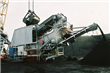 Tracked Mobile Crushing Plant