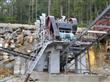 Granite Stone Production Line
