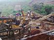 Basalt Stone Production Line