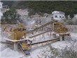 Basalt Sand Production Plant Introduction